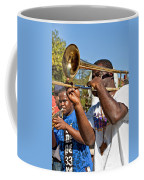 All That Jazz Coffee Mug