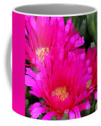 All The Flower Petals In This World 4 Coffee Mug