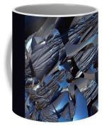 All The Peices Coffee Mug