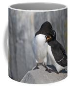 All You Need Is Love... Coffee Mug by Nina Stavlund