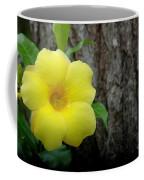 Allamanda #2 Coffee Mug