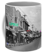 Allan Dwan Soldiers Of Fortune 1919 Lyric Theater Tucson Arizona 1919-2008 Coffee Mug