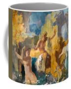 Allegory Coffee Mug