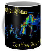 A C Can Free Your Bird Coffee Mug