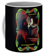 A C  Winterland Bong 6 Coffee Mug