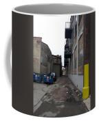 Alley 11 Coffee Mug