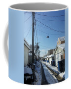 Alley 27 Coffee Mug