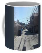 Alley 43 Coffee Mug