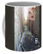 Alley 44 Coffee Mug