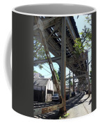 Alley 6 3 14 Coffee Mug