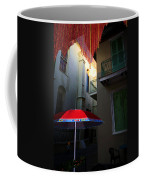Alley Art Coffee Mug