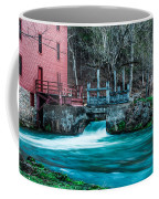 Alley Springs Mill Coffee Mug