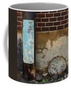 Alley Study Guard Img 5561 Coffee Mug