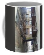 Alley Valley 8 Coffee Mug