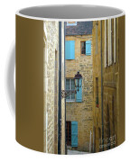 Alleys Of Sarlat II Coffee Mug