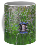 Alligator Appetite Coffee Mug