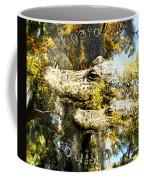 Alligator Bait Coffee Mug