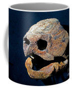 Alligator Snapping Turtle Coffee Mug