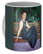 Allison Two Coffee Mug