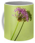 Allium Coffee Mug