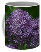 Allium Duet Coffee Mug