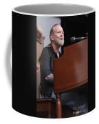 Allman Brothers Band - Gregg Allman Coffee Mug