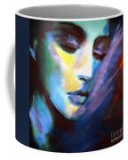 Allness Of The Universe Coffee Mug