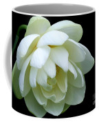 Alluring Lotus Coffee Mug