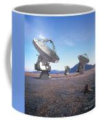 Alma Vision Coffee Mug