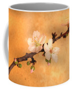 Almond Flowers Coffee Mug
