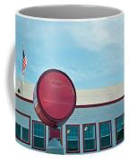 Almond Roca Coffee Mug