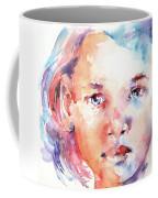 Almost 2 Coffee Mug