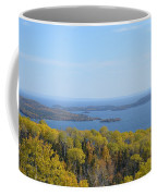 Almost Canada Coffee Mug