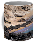 Almost Deserted Coffee Mug