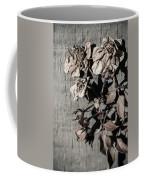 Almost Gone Coffee Mug by Lauri Novak