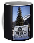 Almost Heaven Again Coffee Mug