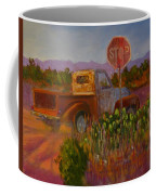 Almost Home - Art By Bill Tomsa Coffee Mug