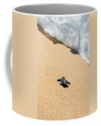 Almost Home Coffee Mug