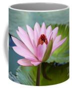 Almost In Full Bloom Coffee Mug