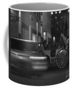 Almost Midnight - Modern Day Cinderella Coffee Mug