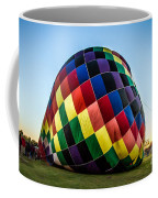 Almost Ready To Launch Coffee Mug