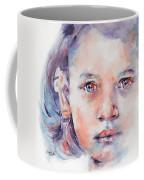 Almost Coffee Mug