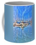 Almost Summer Coffee Mug