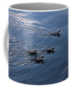 Almost Synchronized Swimming  Coffee Mug