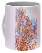 Almost Winter Coffee Mug