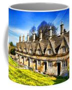 Almshouses Coffee Mug