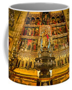 Almudena Cathedral Coffee Mug