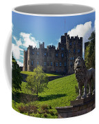 Alnwick Lion Coffee Mug