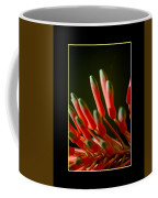 Aloe Bloom Window 2 Coffee Mug