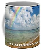 Aloha Spirit Coffee Mug